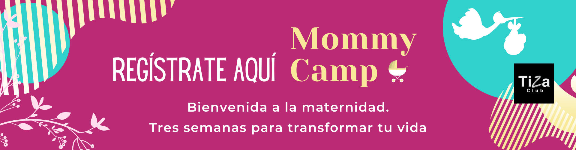 Banner Mommy Camp